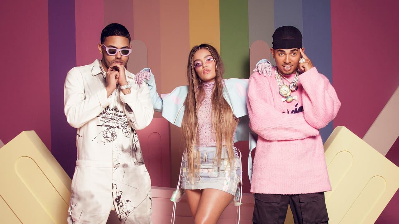 """Ozuna lança remix de """"Caramelo"""" com Karol G e Myke Towers – PREMIERE LINE"""