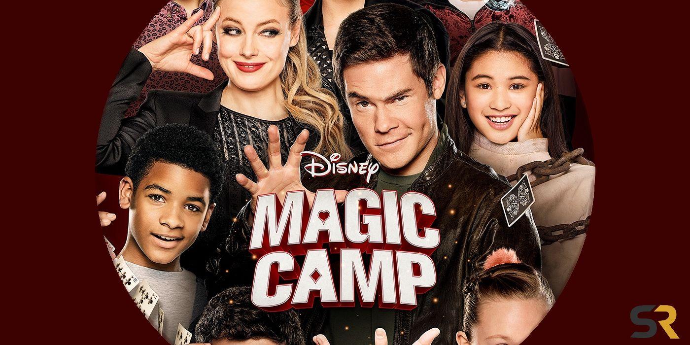 """Magic Camp"""" – Comédia com Adam Devine ganha trailer e cartaz – PREMIERE LINE"""