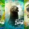 """Walt Disney libera vários novos cartazes de """"O Grande Ivan"""""""