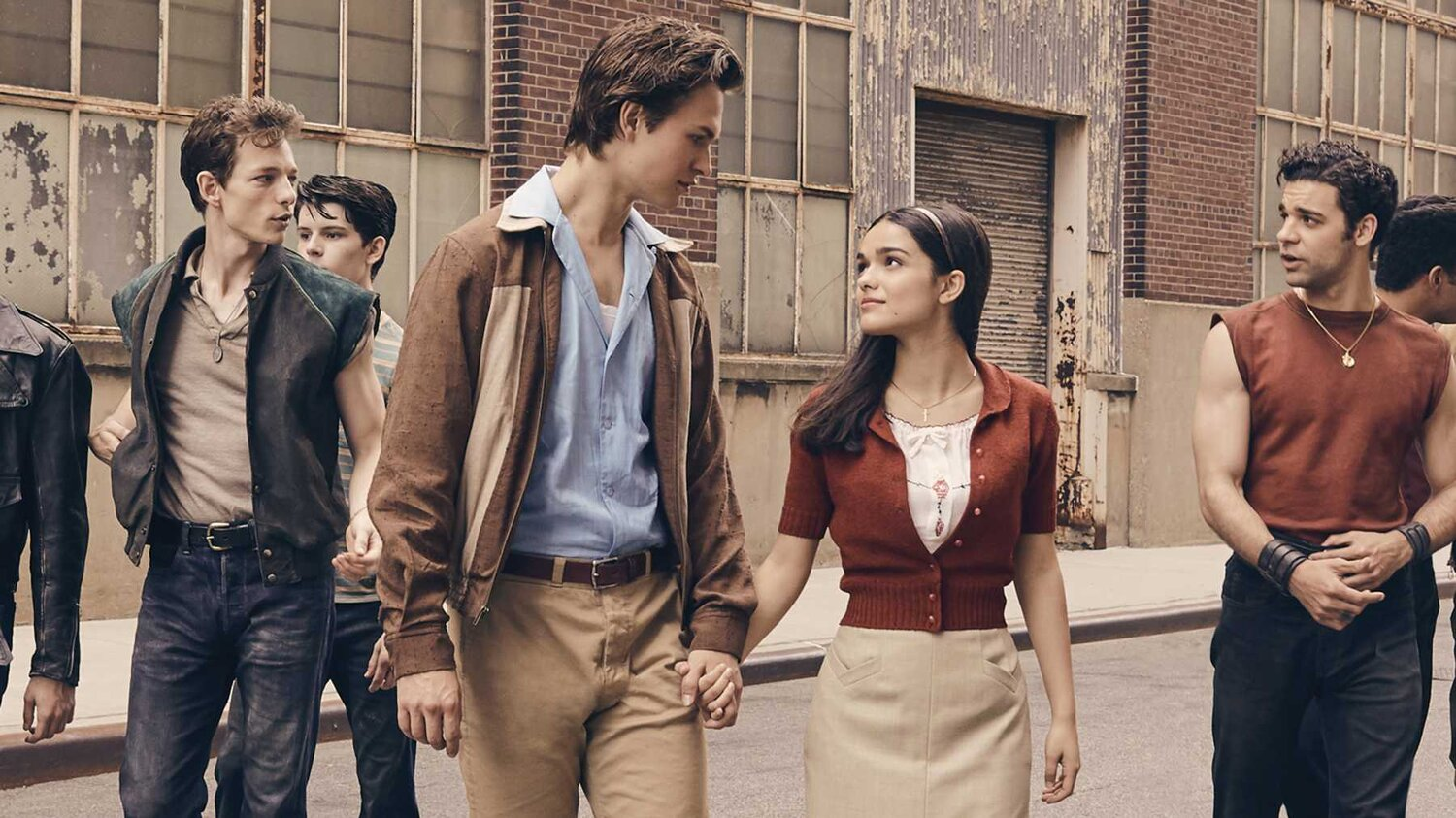 West Side Story' Movie Pushed back to 2021 — OnStage Blog